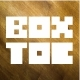 BOXTOC Typeface - GraphicRiver Item for Sale