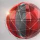 Globe News Background