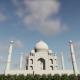 3D Taj Mahal - India - VideoHive Item for Sale