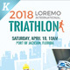 Triathlon Event Flyer and Poster Templates - GraphicRiver Item for Sale
