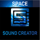 Space Synth - AudioJungle Item for Sale