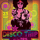 Disco Trip Party Flyer - GraphicRiver Item for Sale