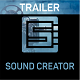 Sci-Fi Movie Trailer