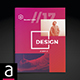 Transitions Brochure - GraphicRiver Item for Sale