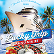 Cruise Casino Flyer - GraphicRiver Item for Sale