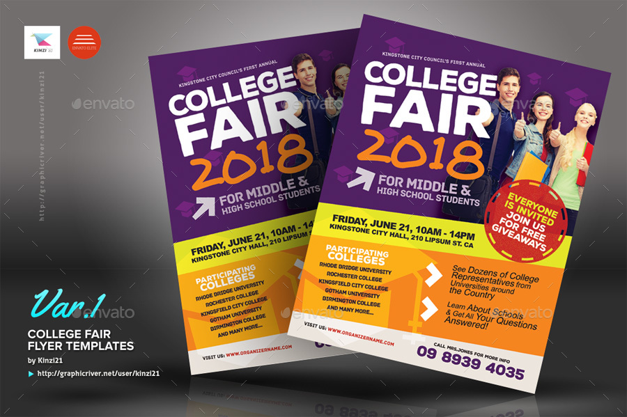 college flyers templates koni polycode co