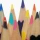 Colored Pencils Shot on  Lens