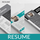 Resume Cv Bundle