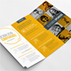 Conference Trifold Brochure - GraphicRiver Item for Sale