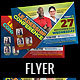 Leadership Conference Flyer - GraphicRiver Item for Sale