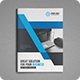 Business Brochure Template - GraphicRiver Item for Sale