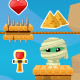 Mummy Jump Game Kit - GraphicRiver Item for Sale