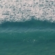 Aerial View Seascape with Waves - VideoHive Item for Sale