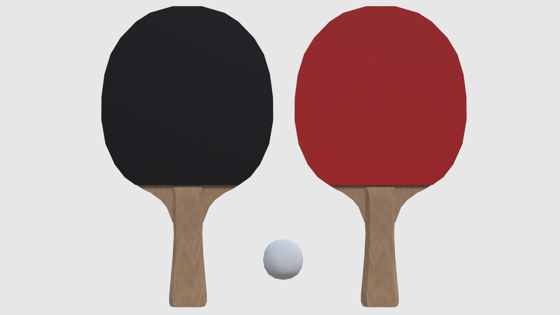 Table tennis racket png -  9 Png