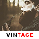 50 Real Vintage Lightroom Preset - GraphicRiver Item for Sale