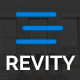Revity - Multipurpose Responsive WordPress Theme - ThemeForest Item for Sale