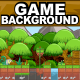 Forest Fantasy Game Background - GraphicRiver Item for Sale