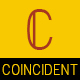 Coincident - GraphicRiver Item for Sale
