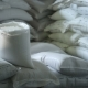 Stock of Provider of Food with Many Bags of Rice for Export - VideoHive Item for Sale