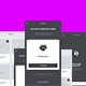 Codama iOS Wireframe UI Kit Nulled