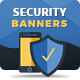 HTML5 Ads - Network Security Banner Templates - CodeCanyon Item for Sale