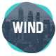 Wind - Coming Soon Template - ThemeForest Item for Sale
