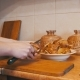 Peeling Potatoes in the Home Kitchen - VideoHive Item for Sale
