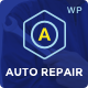 Auto Repair & Car Mechanic - Theme for Mechanic Workshops, Auto Repair and Cars Nulled
