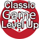 Classic Game Level Up - AudioJungle Item for Sale