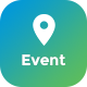 Event - One Page HTML Template