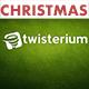 Christmas Coming