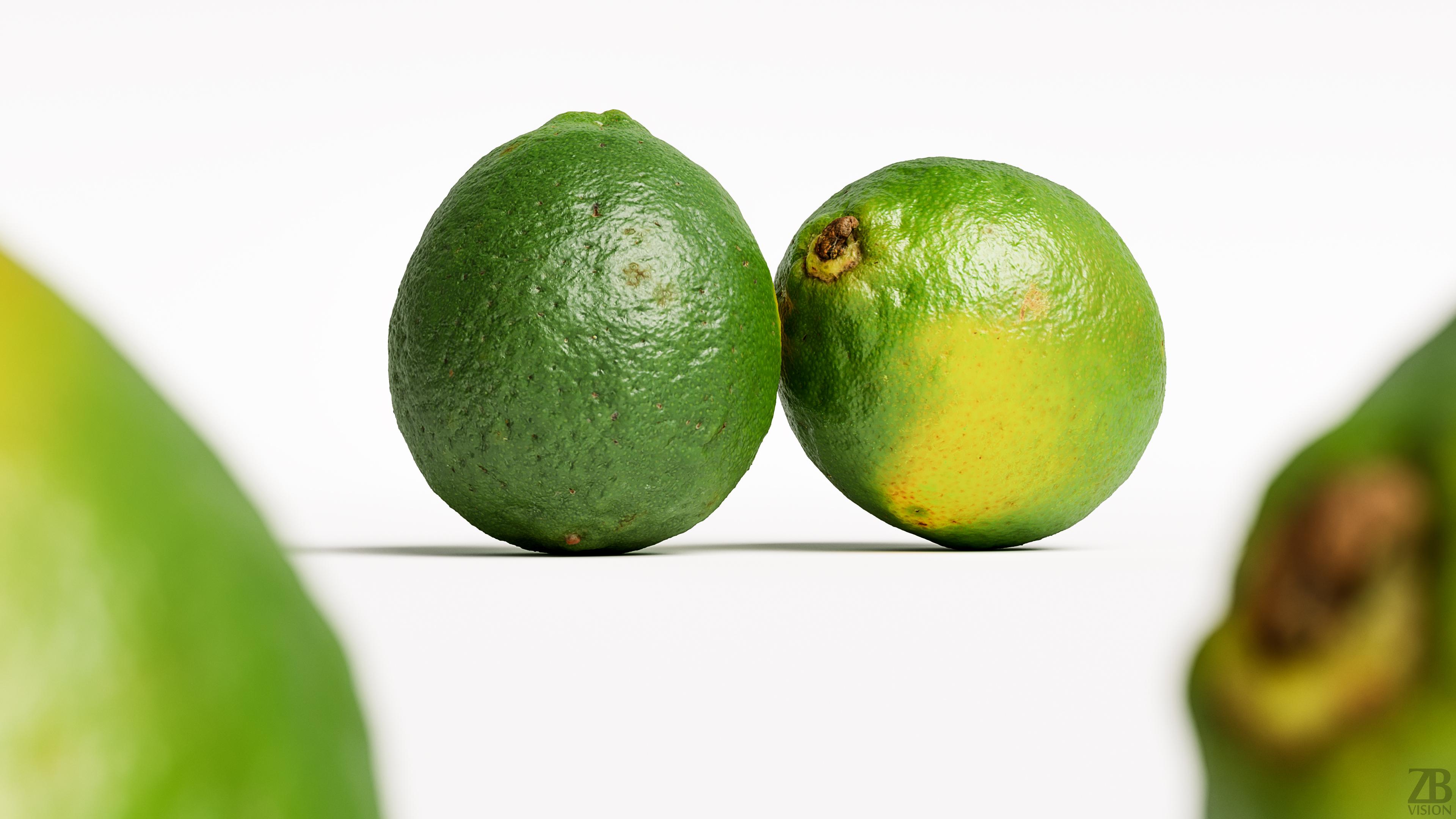 Lime 001