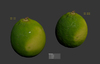 Zb3d lime 001 3d model preview 006.  thumbnail