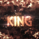 The King - VideoHive Item for Sale