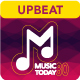 Upbeat R&B