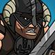 Viking Legendary Warrior - GraphicRiver Item for Sale