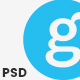 Giant Business - Business PSD Template - ThemeForest Item for Sale
