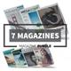 Magazines Bundle - GraphicRiver Item for Sale
