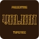 Valian typeface - GraphicRiver Item for Sale