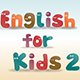 English for Kids. Part 2 - Alphabet