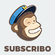 Subscribo - Mailchimp sync and subscribe form