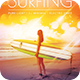 Surfing Flyer - GraphicRiver Item for Sale