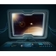 Space Ship Window Illustration - GraphicRiver Item for Sale