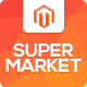 Suppermarket - Responsive Magento2 Theme - ThemeForest Item for Sale