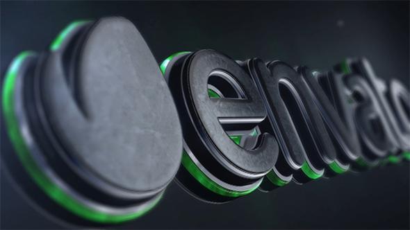 Empire – Epic 3D Logo