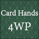 Card Hands 4WP