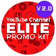 YouTube Elite Promo Kit