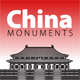 China Monuments - GraphicRiver Item for Sale