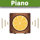 Dreamy Inspirational Piano - AudioJungle Item for Sale