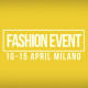 Fashion Event Opener - VideoHive Item for Sale